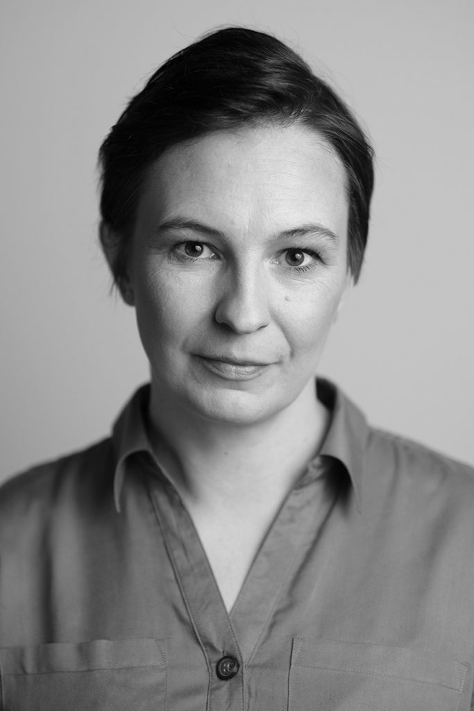 """""""Nie bałam się o tym rozmawiać"""" - bohaterka książki,Magdalena Chemielewska"""