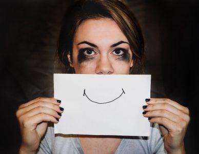opanuj emocje
