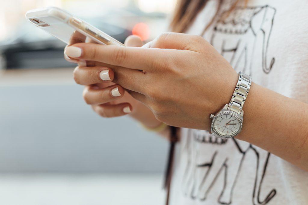 FOMO - uzależnienie od telefonu