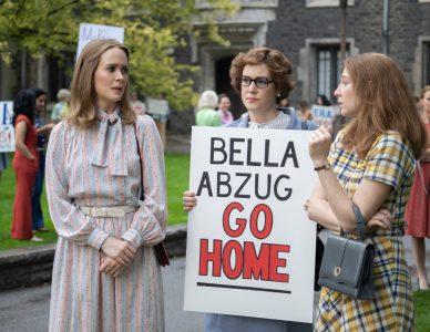 """Filmy i seriale o walce o prawa kobiet. """"Mrs. America"""""""