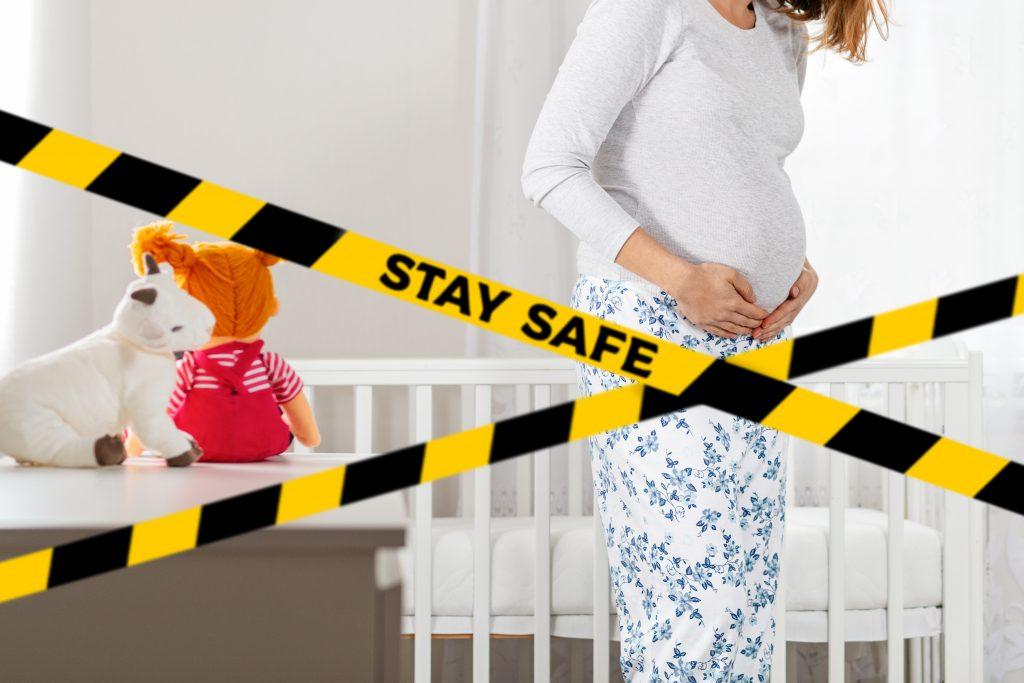 Ciąża a koronawirus. Jaki wpływ ma COVID na przebieg ciąży?