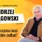 Andrzej Pągowski gościem Magdaleny Kuszewskiej