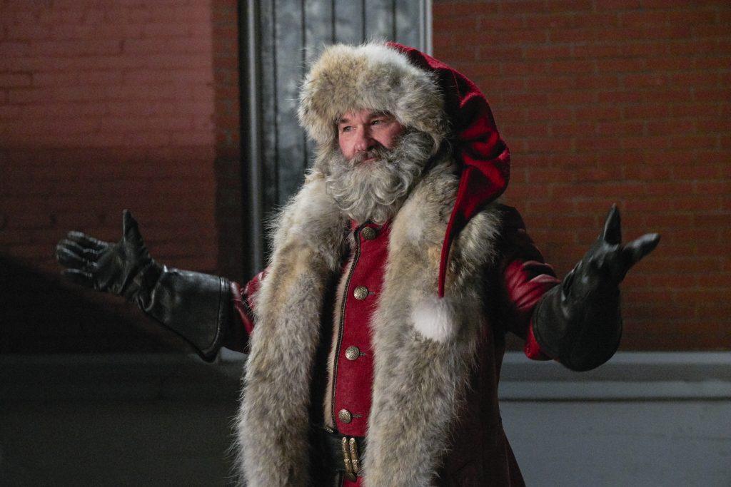 """Najlepsze komedie świąteczne - """"Kronika świąteczna"""""""