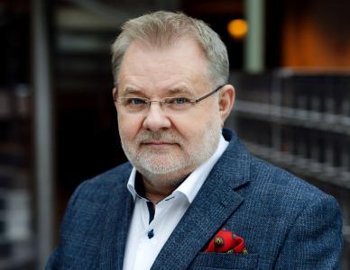 Fot. prof. Zbigniew Izdebski